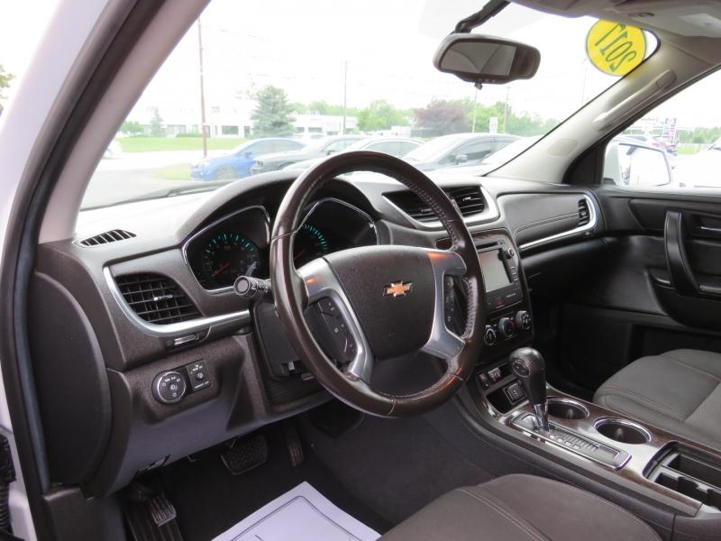 Chevrolet Traverse 2017 price $22,995