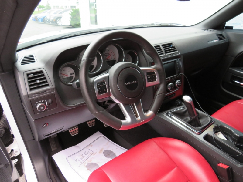Dodge Challenger 2014 price $34,995