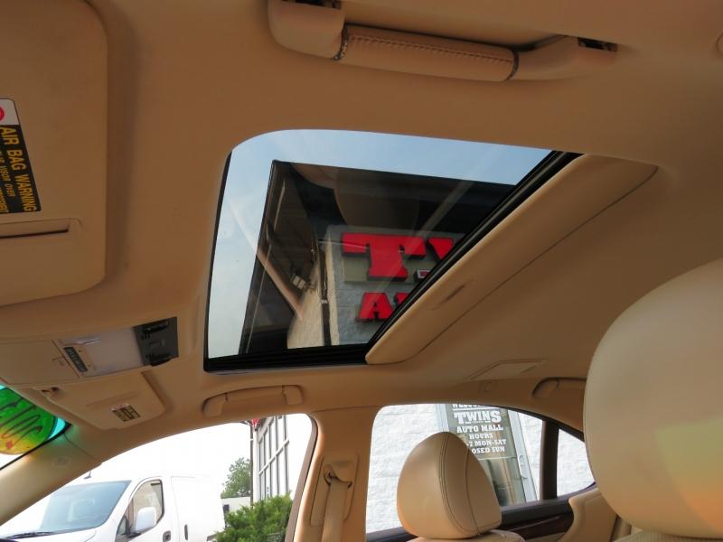 Lexus LS 460 2013 price $22,995
