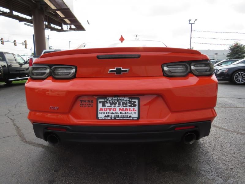 Chevrolet Camaro 2019 price $36,995