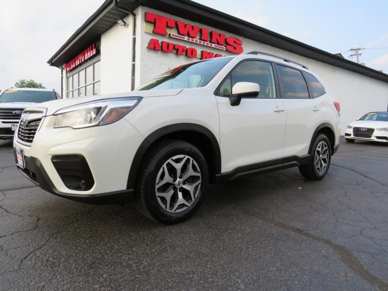 Subaru Forester 2019 price $19,995