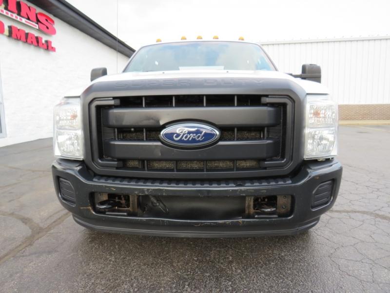 Ford Super Duty F-350 DRW 2015 price $24,995