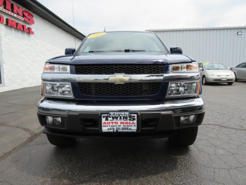 Chevrolet Colorado 2009 price $12,995