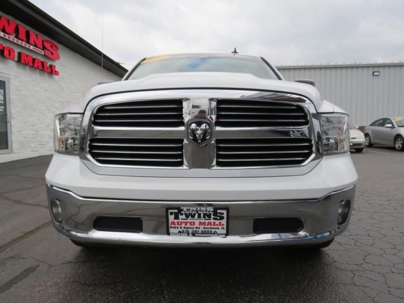 RAM 1500 2015 price $30,995