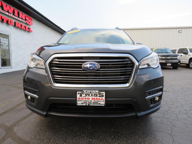 Subaru Ascent 2019 price $31,995