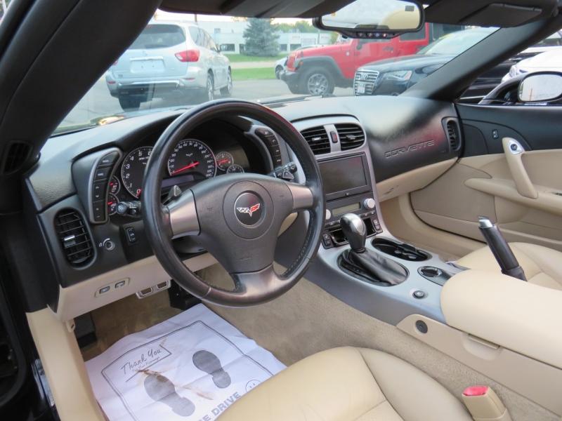 Chevrolet Corvette 2006 price $29,995