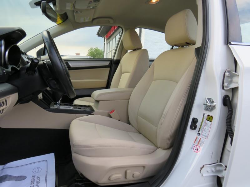Subaru Legacy 2019 price $18,995