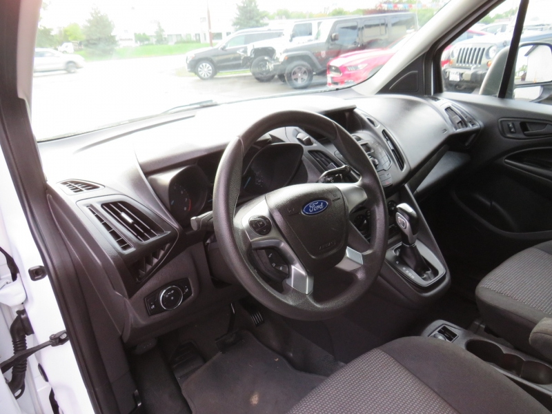 Ford Transit Connect 2014 price $15,995