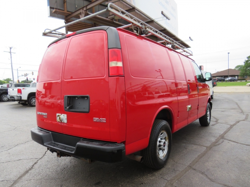 GMC Savana Cargo Van 2014 price $20,995