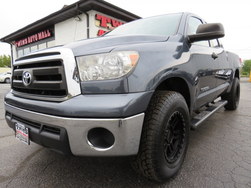 Toyota Tundra 4WD 2010 price $21,995