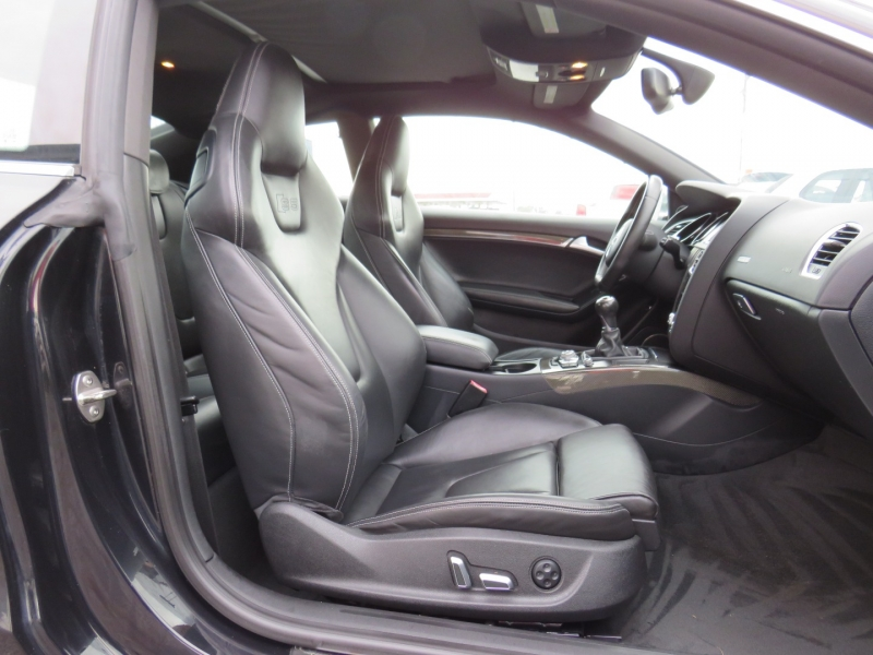 Audi S5 2013 price $24,995