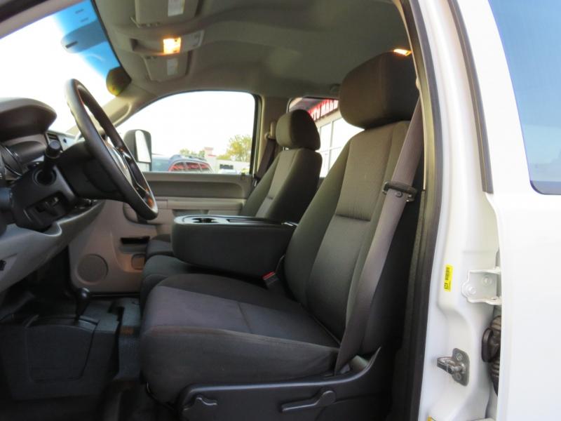 Chevrolet Silverado 3500HD 2012 price $35,995