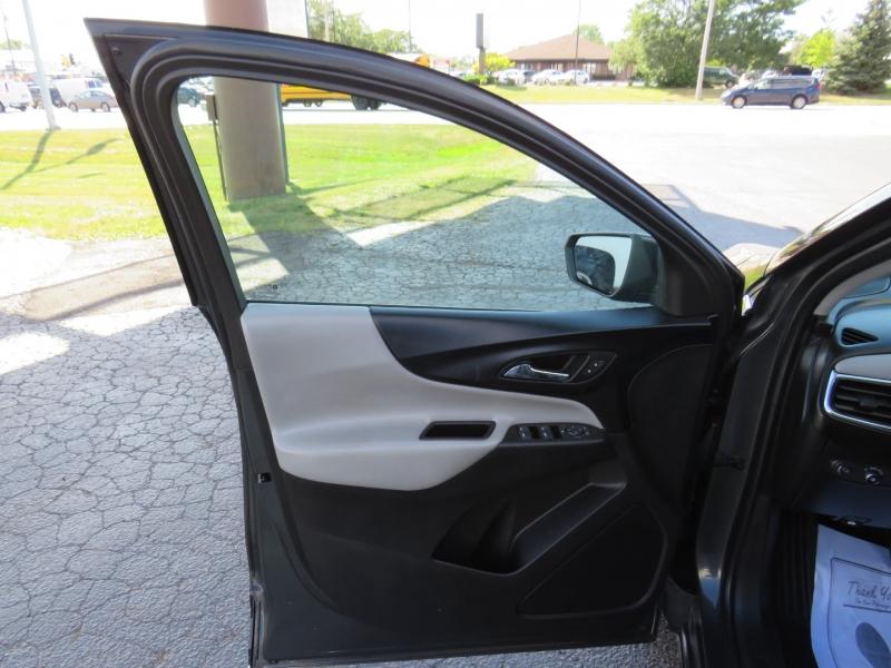 Chevrolet Equinox 2019 price $22,995