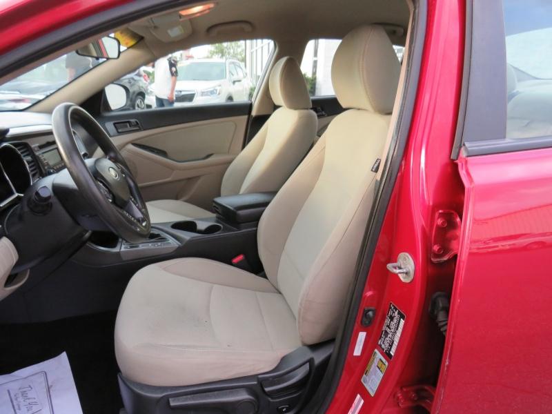 Kia Optima 2012 price $11,995