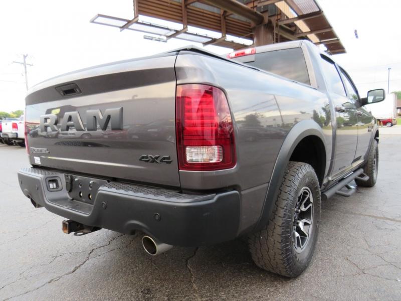 RAM 1500 2016 price $34,995