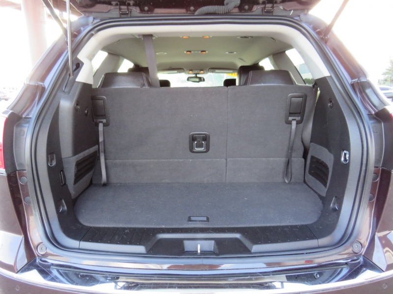 Buick Enclave 2016 price $20,995