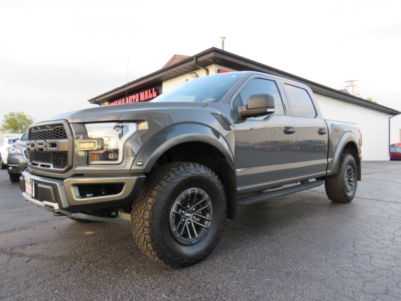 Ford F-150 2020 price $74,995