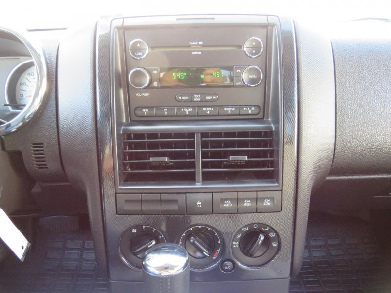 Ford Explorer Sport Trac 2008 price $13,995