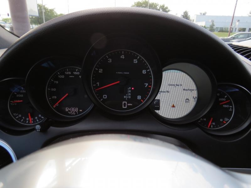 Porsche Cayenne 2017 price $44,995
