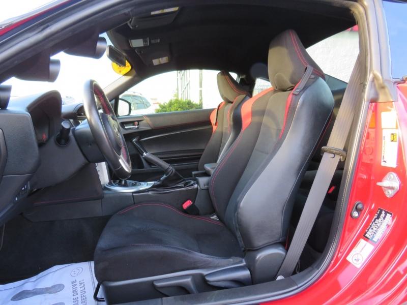 Scion FR-S 2016 price $26,995