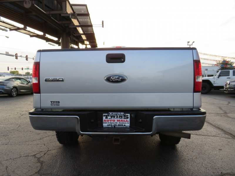Ford F-150 2008 price $14,995