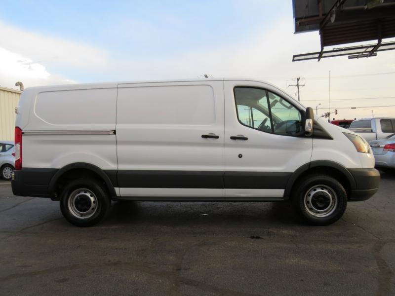 Ford Transit Cargo Van 2015 price $26,995