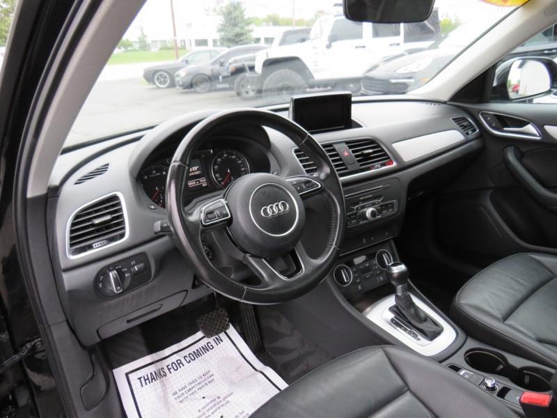 Audi Q3 2017 price $21,995