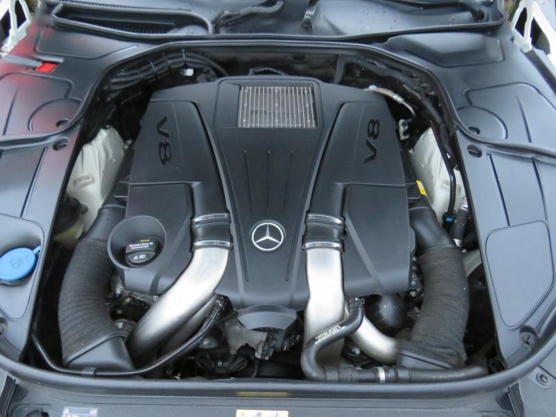 Mercedes-Benz S-Class 2015 price $46,995