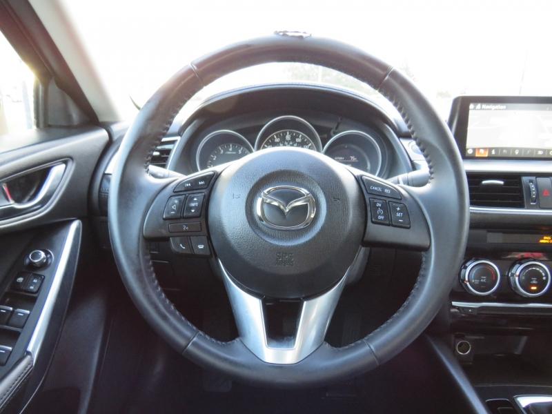 Mazda Mazda6 2016 price $17,995
