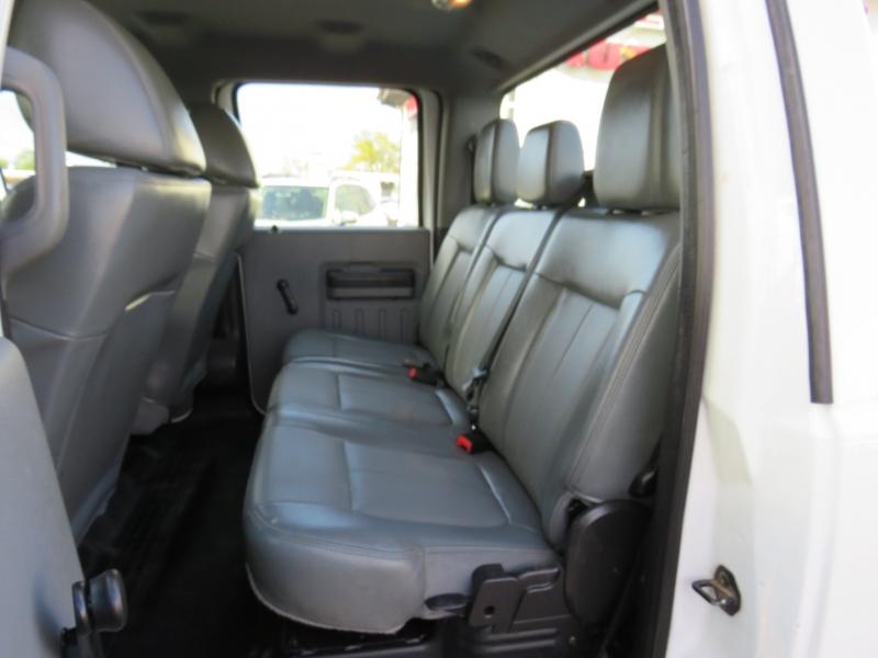Ford Super Duty F-350 DRW 2015 price $23,995