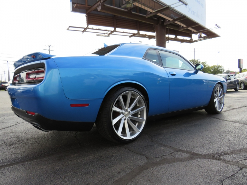Dodge Challenger 2015 price $22,995