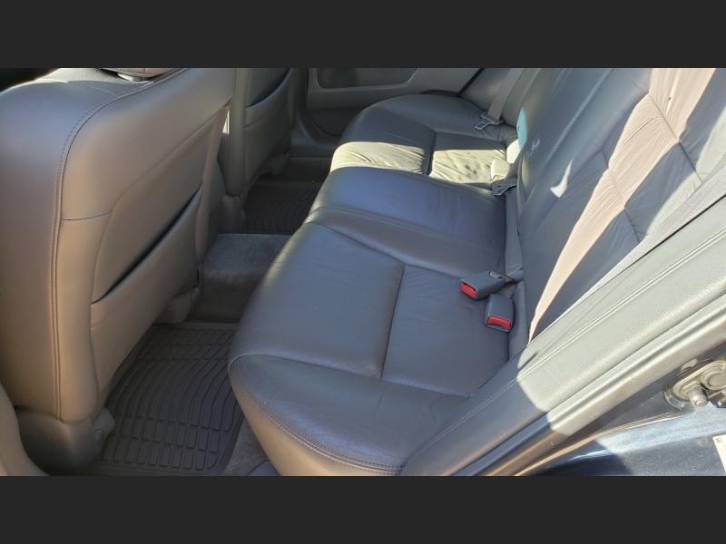 Honda Accord Sdn 2004 price $4,995 Cash