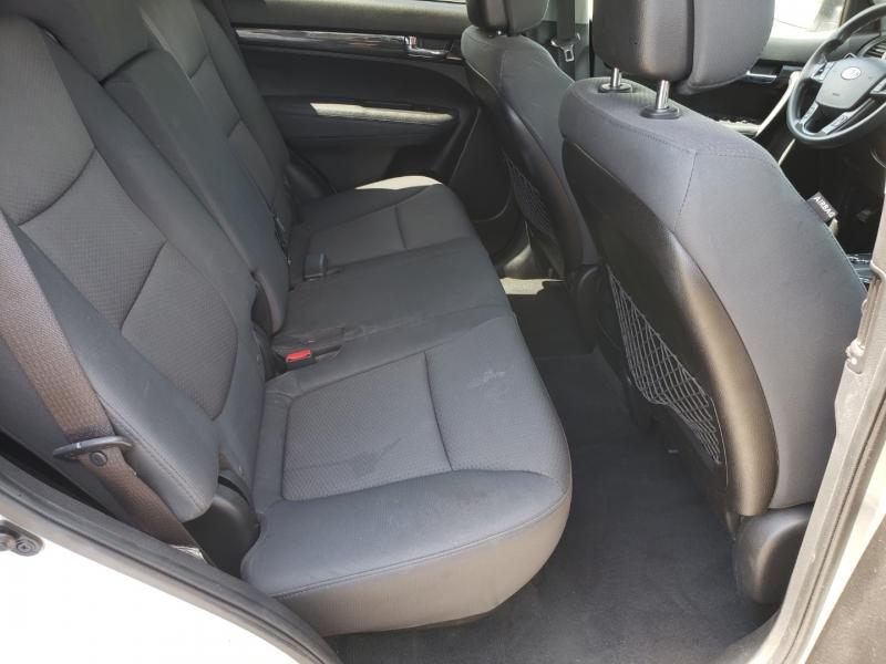 Kia Sorento 2013 price $6,995