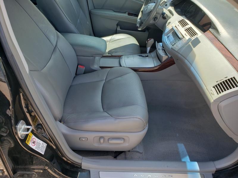 Toyota Avalon 2008 price $6,495