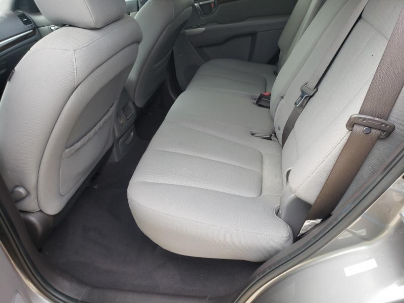 Hyundai Santa Fe 2010 price $6,495
