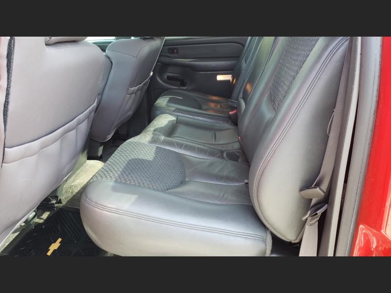 Chevrolet Avalanche 2003 price $6,995