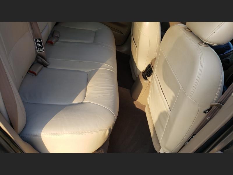 Mercury Sable 2002 price $4,995