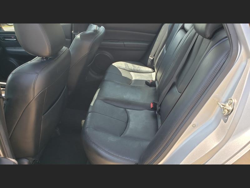 Mazda Mazda6 2012 price $8,495