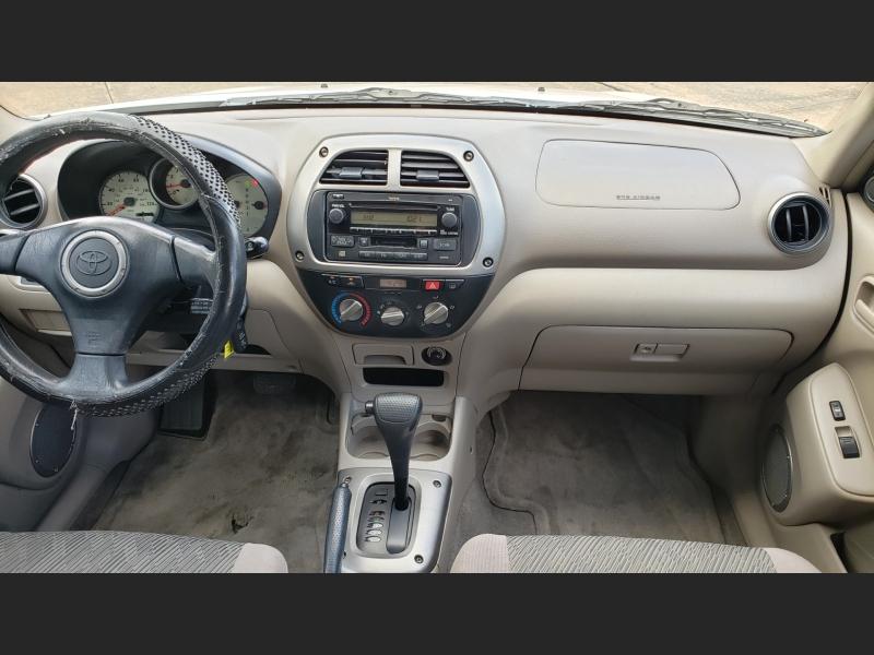 Toyota RAV4 2003 price $4,995