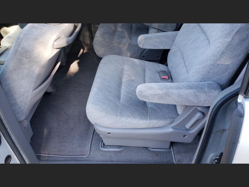 Honda Odyssey 2001 price $4,995