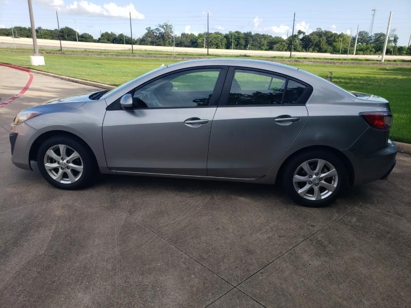 Mazda Mazda3 2010 price $6,495