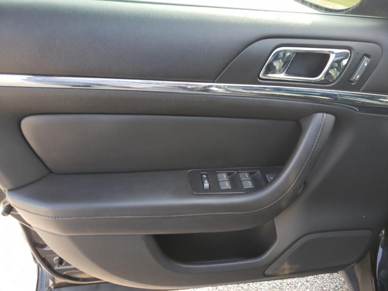 Lincoln MKS 2009 price $6,995