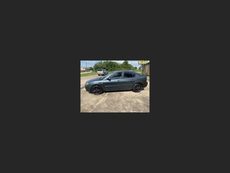 Mazda Mazda3 2009 price $5,995
