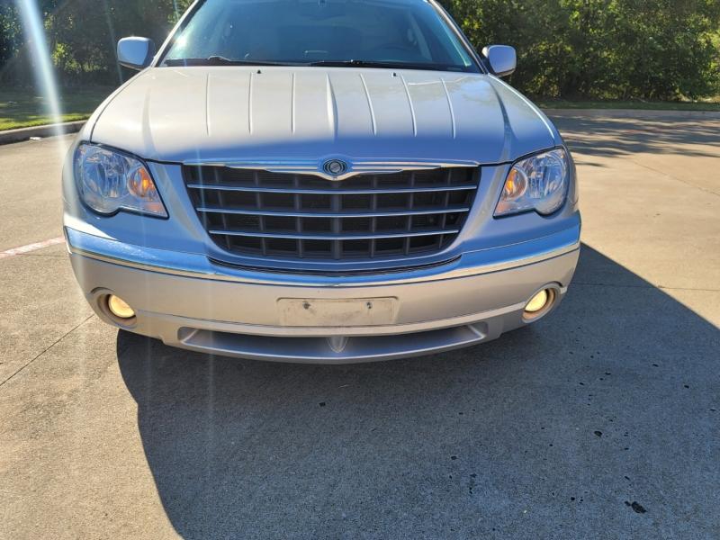 Chrysler Pacifica 2008 price $6,495