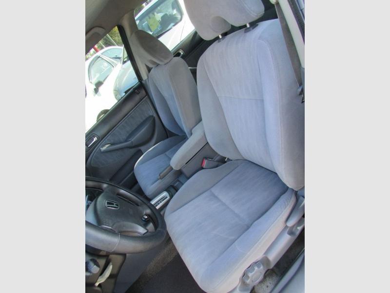 HONDA CIVIC 2004 price $2,795