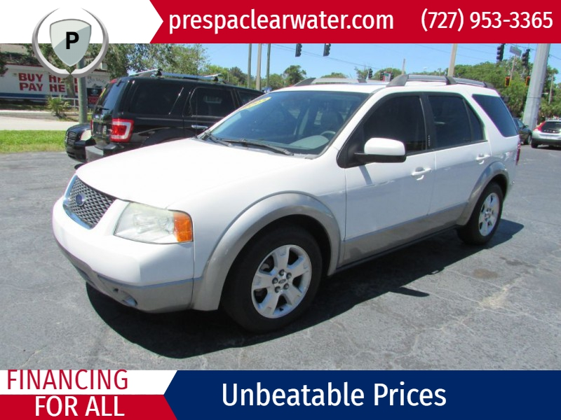 FORD FREESTYLE 2005 price $3,995