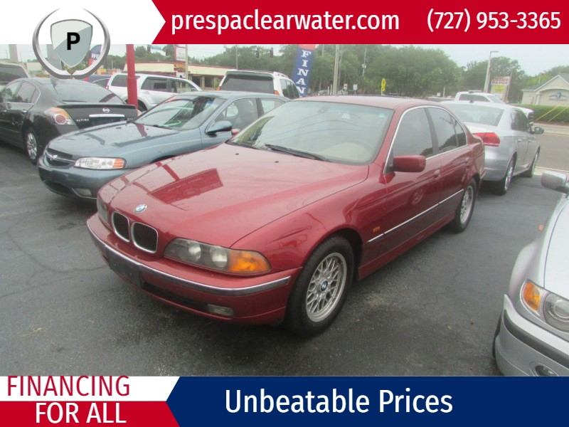 BMW 528 2000 price $2,995