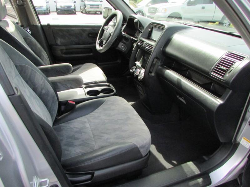 HONDA CR-V 2003 price $4,795