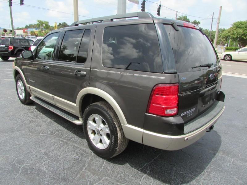 FORD EXPLORER 2005 price $4,795