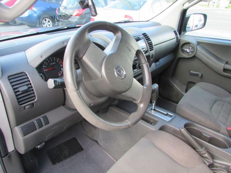 NISSAN XTERRA 2007 price $4,495